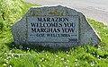 A Cornish welcome - geograph.org.uk - 782148.jpg
