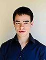 A Headshot of Will Beech.jpg