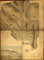 A Plan of the Rosalij Compy. Estates, the Property of His Excelly. Charles O'Harra, the Honble. Leiut. Gov. Will. Stuart, James Clarke & Rob. & Phill. WDL25.png