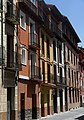 A Street in Jaca, Spain - panoramio.jpg