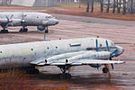 A pair of Russian Navy Ilyushin Il-38.jpg