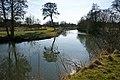 A river runs through it - geograph.org.uk - 1756649.jpg