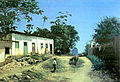 Abigail de Andrade, 1888, Estrada do Mundo Novo com Pão de Açúcar ao Fundo.jpg