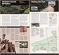 Abraham Lincoln Birthplace National Historic Site, Kentucky LOC 2002628218.jpg