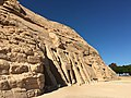 Abu Simbel temples , photo by Hatem Moushir 15.jpg