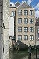 Achterzijde panden Groenmarkt, Dordrecht (21578613454).jpg