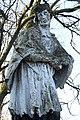Adács, Nepomuki Szent János-szobor 2021 09.jpg