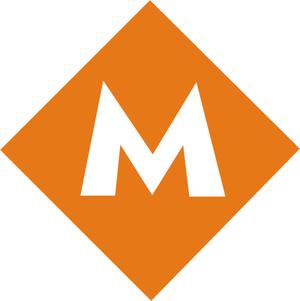Adana Metro - Image: Adana Metro Logo