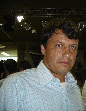 Adílson Batista - Image: Adilson batista