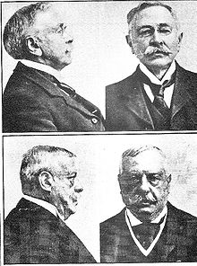 Adolf Beck case - Wikipedia, the free encyclopedia