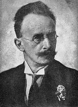 Adolf Dirr