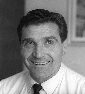 Adolfo Consolini - Image: Adolfo Consolini 1950s 2