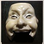 Adolfo wildt, maschera dell'idiota, 1924 (gardone riviera, il vittoriale).jpg