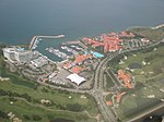 Aerial View Of Sutera Harbour Resort (2517841756).jpg