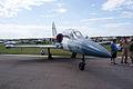 Aero Vodochody L-39C Albatros Aggressor RFront SNF 16April2010 (14607444176).jpg