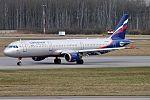 Aeroflot, VQ-BHK, Airbus A321-211 (16456220145) (2).jpg