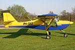 Aeropro Eurofox, Private JP5959641.jpg