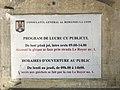 Affichette au consulat de Roumanie à Lyon.JPG