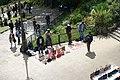 African souvenir sellers @ Square Louise Michel @ Basilique du Sacré Cœur de Montmartre @ Paris (34098560001).jpg