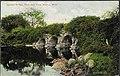 Agassiz Road bridge 1910 postcard.jpg