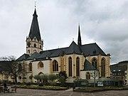 Ahrweiler, St Laurentius 02.JPG