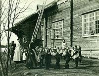 Ainola kindergarten Oulu 1910s.jpg