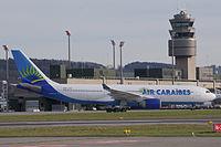 F-OFDF - A332 - Air Caraibes