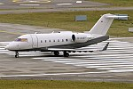 Air Independence, D-AAAY, Bombardier CL604 Challenger (39427617804).jpg