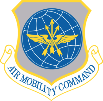 Travis Air Force Base - Image: Air Mobility Command