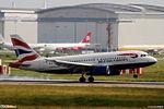 Airbus A319-100 British AW (BAW) G-EUPN - MSN 1261 (3549595674).jpg