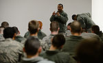 Airmen lay out map for fellow engineers 150212-F-MF529-014.jpg