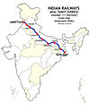 Akal Takht Express Route map.jpg