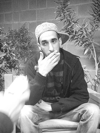Smoking fetishism - The mannerism of the smoker, as shown here, may also elicit sexual arousal.
