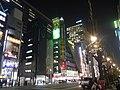 Akihabara Electric Town bei Nacht 02.jpg