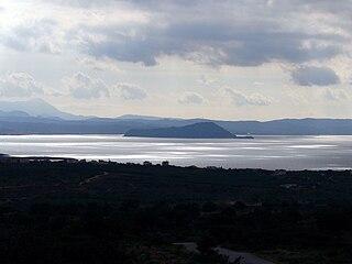 Akrotiri, Crete Place in Greece