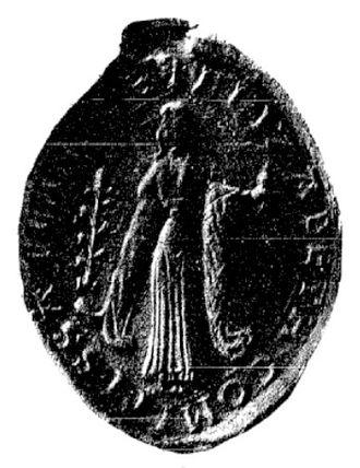 Elisabeth, Countess of Vermandois - Image: Alžběta Flandry 1170