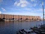 Albert Dock, Liverpool - IMG 1874.JPG