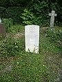 Albert Edward Silvester Middlesex Regiment war grave Southgate Cemetery.jpg