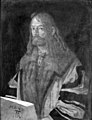 Albrecht Dürer - Portrait of the Artist - KMS661 - Statens Museum for Kunst.jpg