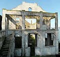 Alcatraz - Ruins of the Officers Club (4409207865).jpg