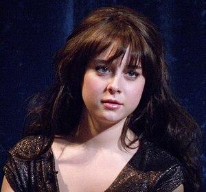 Alessandra Torresani in 2009.