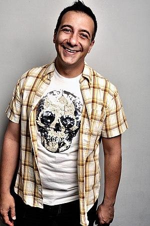Alexandros Panayi - Alex Panayi 2011