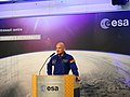 Alexander Gerst presenting his 'Horizons' mission ESA378104.jpg