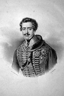 Duke Alexander of Württemberg (1804–1885) Great-great-grandfather of Elizabeth II of the United Kingdom