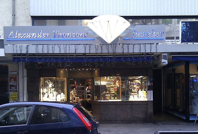 Troncone Mannheim