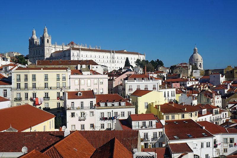 Roteiro com passeios imperdíveis em Lisboa