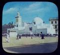 Algiers - the new Mosque Djamaa, El-Djedid LCCN2004707568.tif