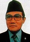 Ali Wardhana - Fourth Development Cabinet.jpg