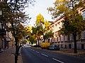 Alians PL NarutowiczaStreetInLublin,2007 09 23,P30702014.jpg
