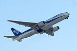 All Nippon Airways, B 777-200, JA8197 (17316520916).jpg